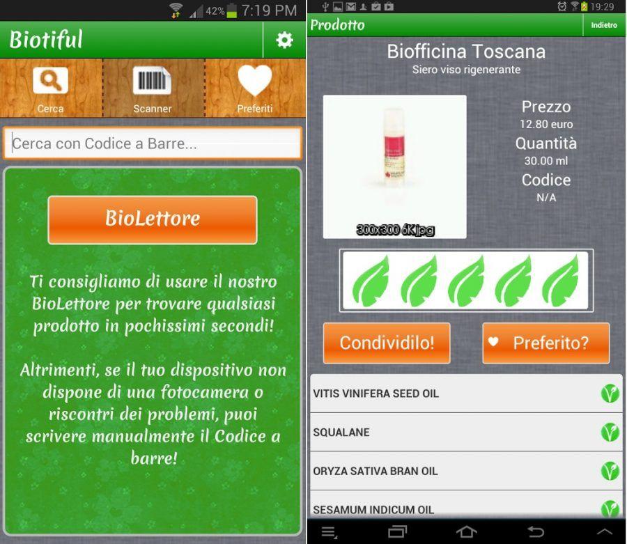 App Biotiful