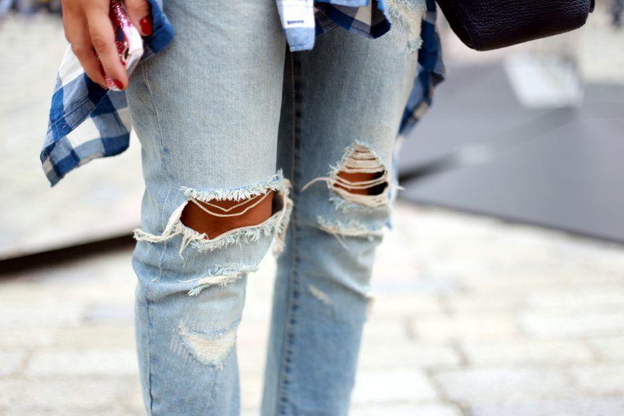 jeans-ginocchia