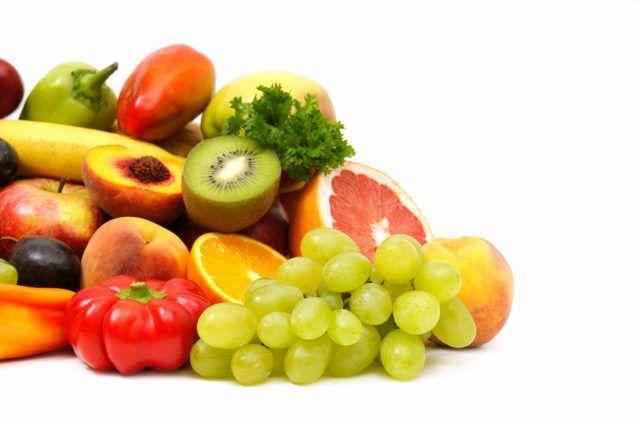 Mangiate frutta di stagione