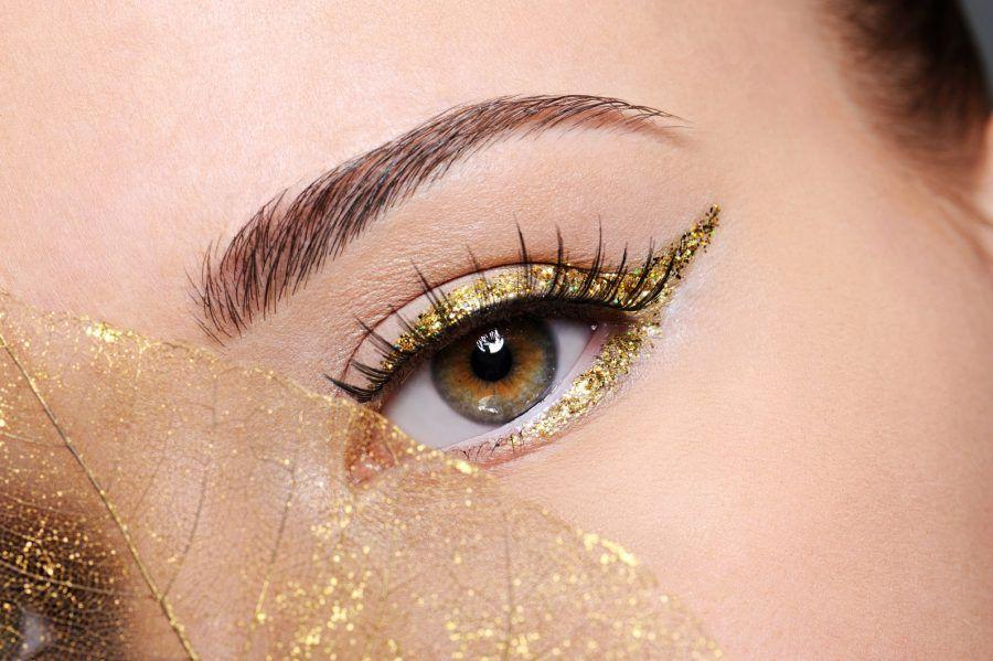 Oro: make up