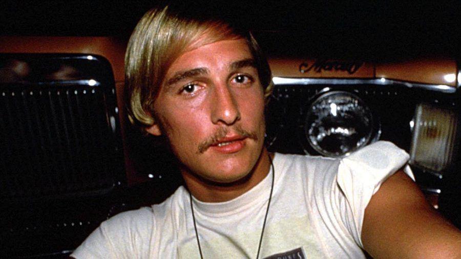 Matthew McConaughey in La vita è un Sogno