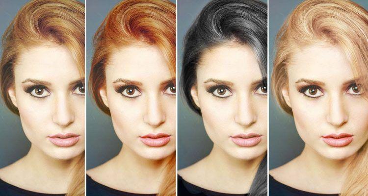 Le migliori App per cambiare il look ai tuoi capelli  d0ac21968f47