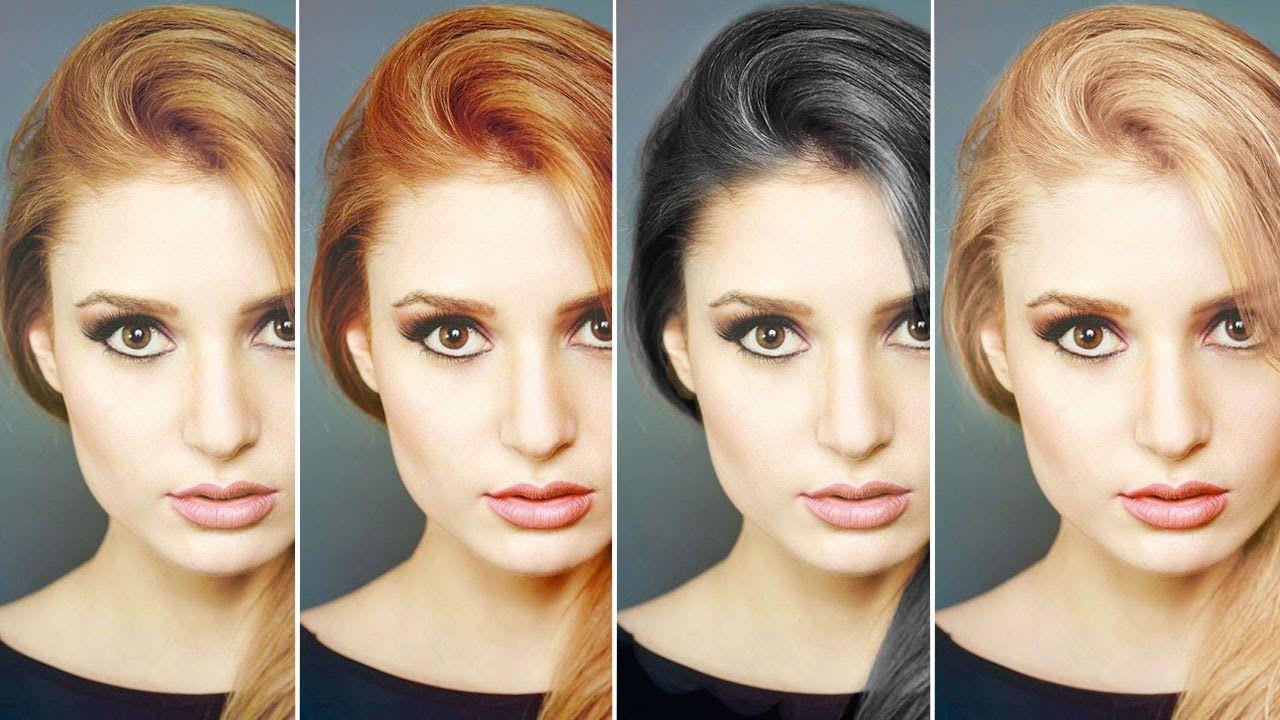 Le migliori App per cambiare il look ai tuoi capelli