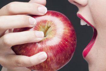 Come funziona la dieta della mela