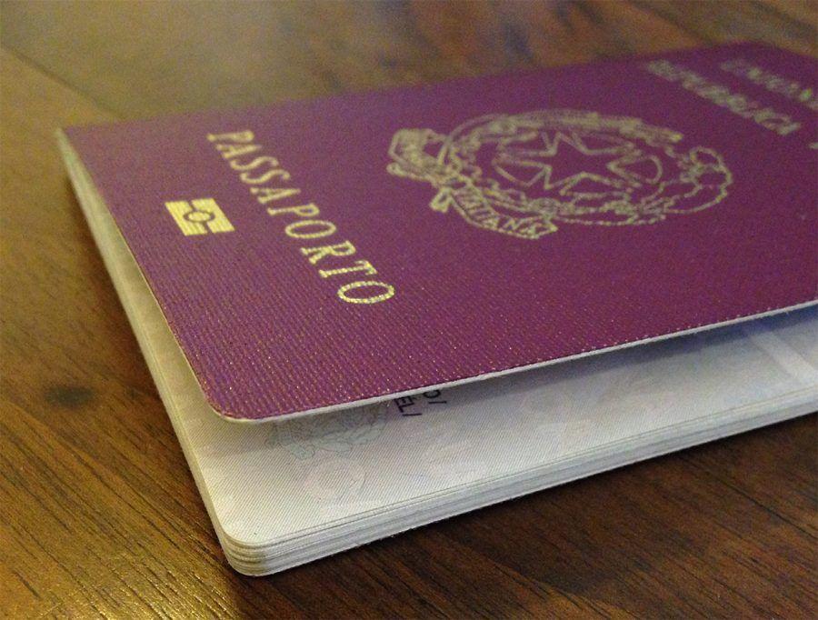 fotocopiare il passaporto può essere un'ottima idea