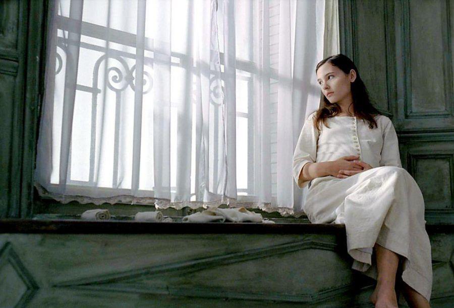 Virginie Ledoyen nel film Saint Ange