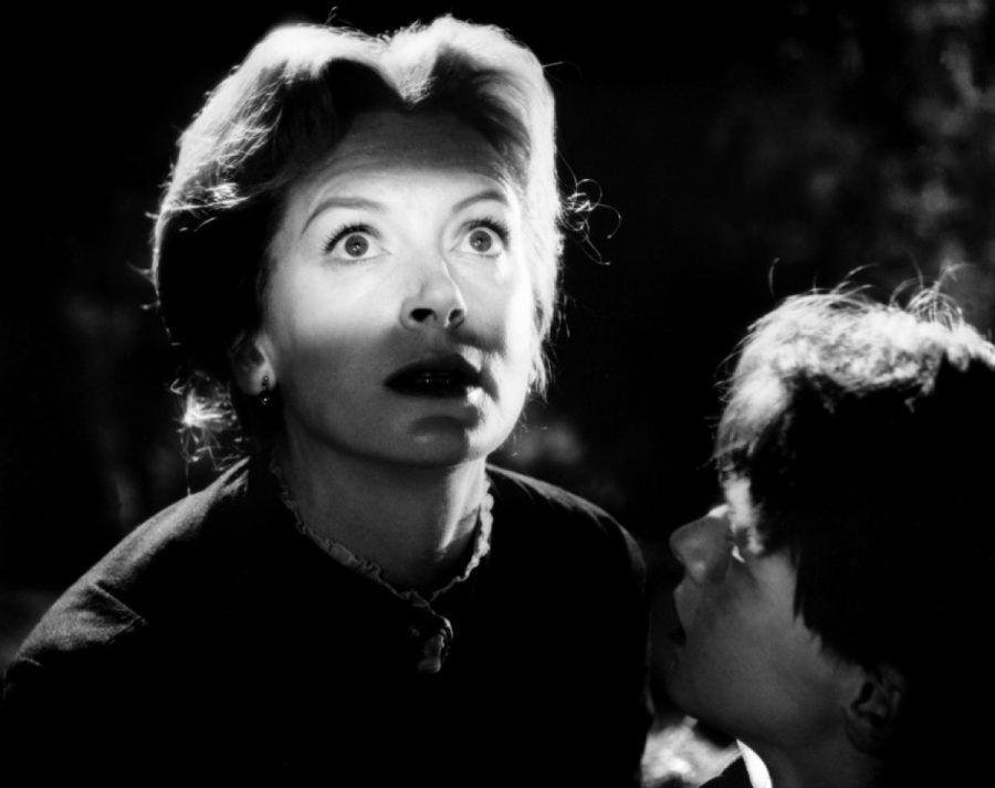 Deborah Kerr nel film Suspense