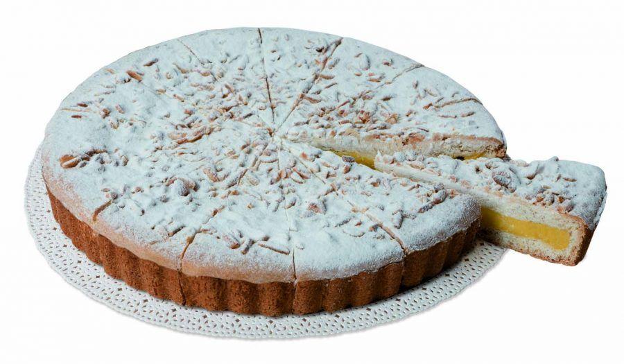 La ricetta originale della torta della nonna