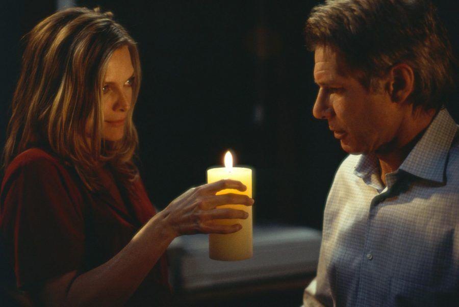 Michelle Pfeiffer nel film Le Verità Nascoste