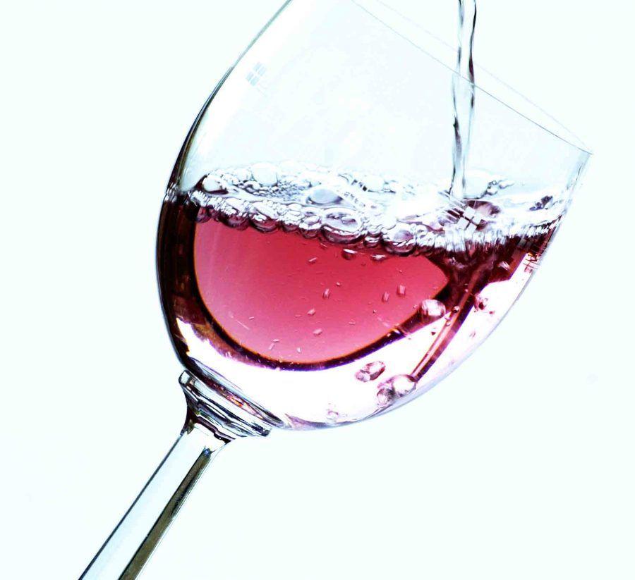 Guai a prendere l'ultimo bicchiere di vino!
