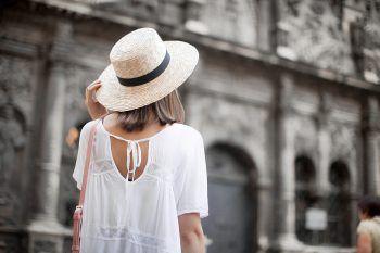 Ritorno in città: cosa utilizzare ancora dal nostro guardaroba estivo