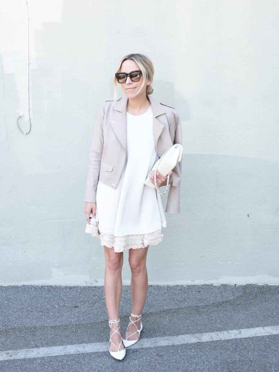 Settembre: 30 outfit a cui ispirarsi | Bigodino