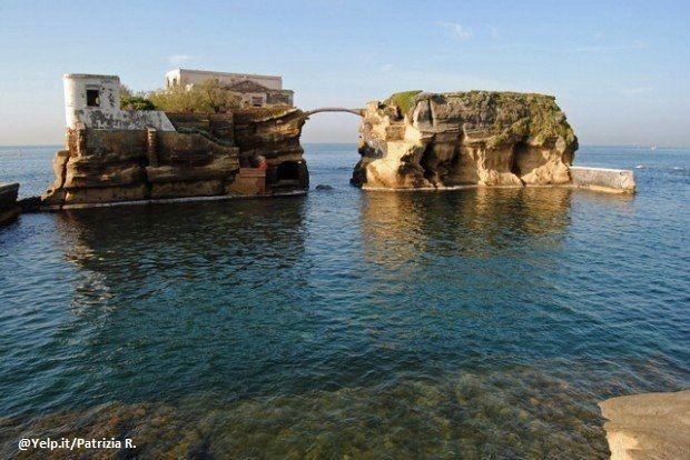 Area Marina Protetta Gaiola_Patrizia R