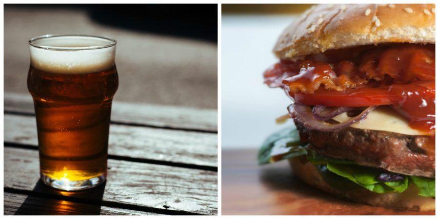 Birra-hamburger