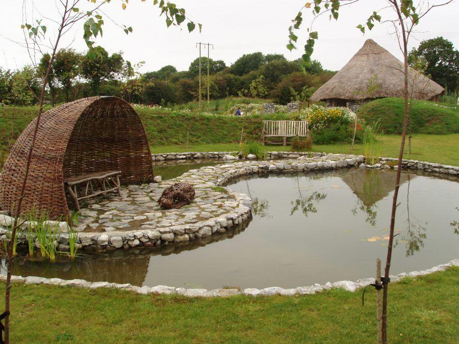BRIGIT'S GARDEN. Irlanda