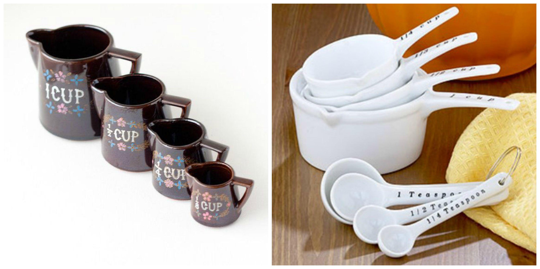 Dosi americane in cucina: a quanto equivale una tazza ...