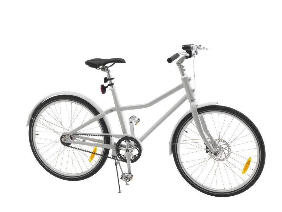 Ecco Sladda, la bici Ikea!