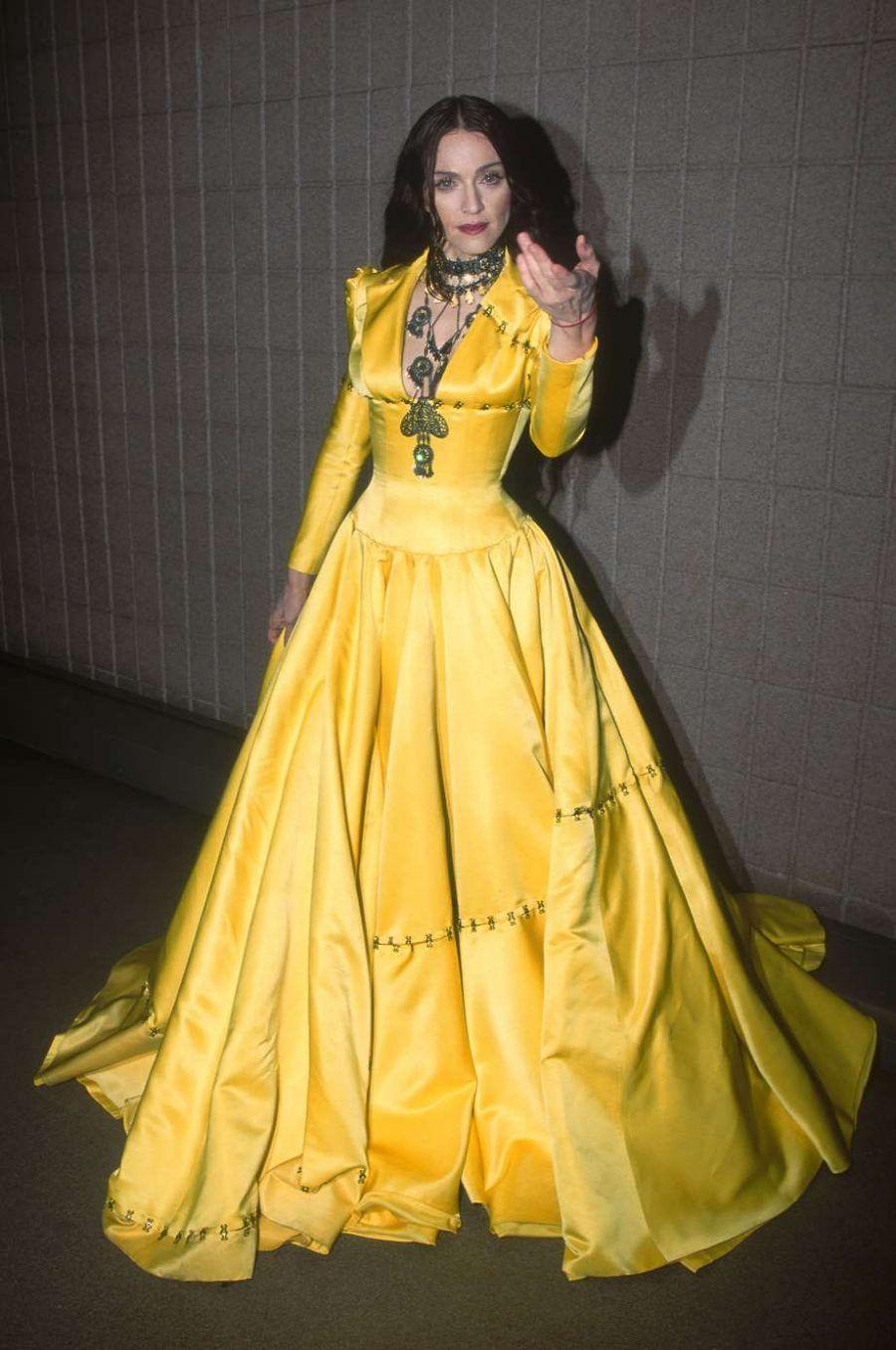 Madonna 7