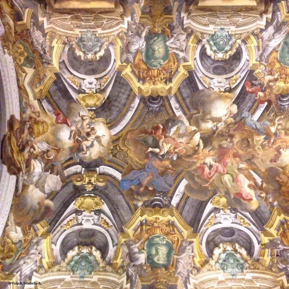 Museo Cappella di San Severo_Mariella A