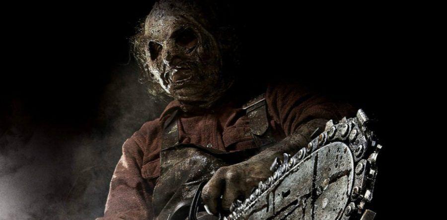 ...diffidate di chi si aggira per i boschi con una sega alla mano ed una maschera in faccia, potrebbe dirvi maluccio...