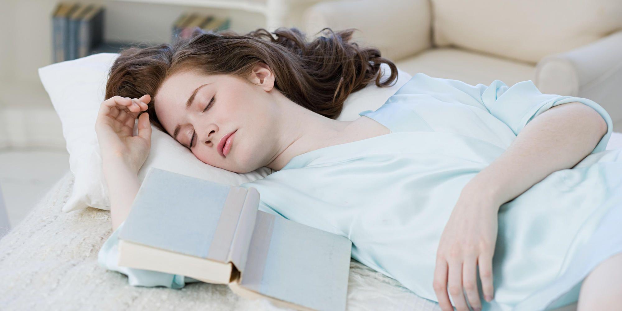Chi dorme è più in forma!