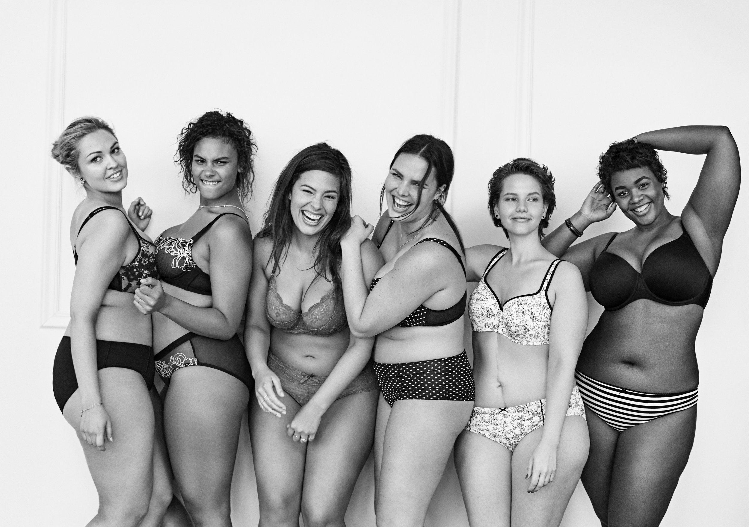 5 consigli beauty per le bellezze curvy