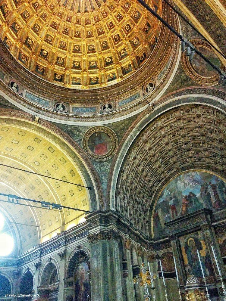 Santa Maria Presso San Satiro_Salvatore S