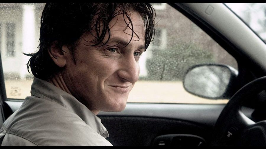 Sean Penn in 21 Grammi