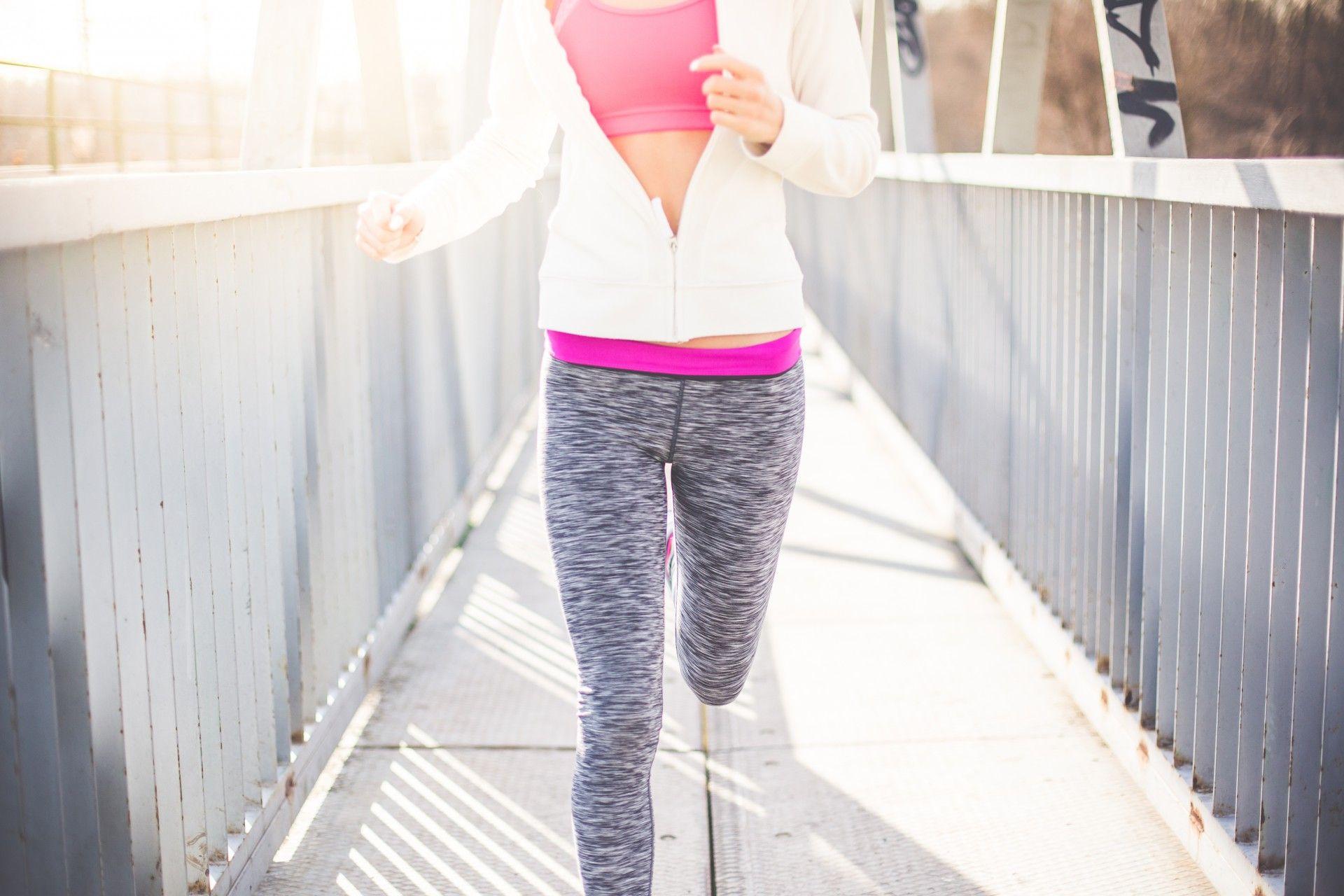 Pronte ad allenarvi con costanza?