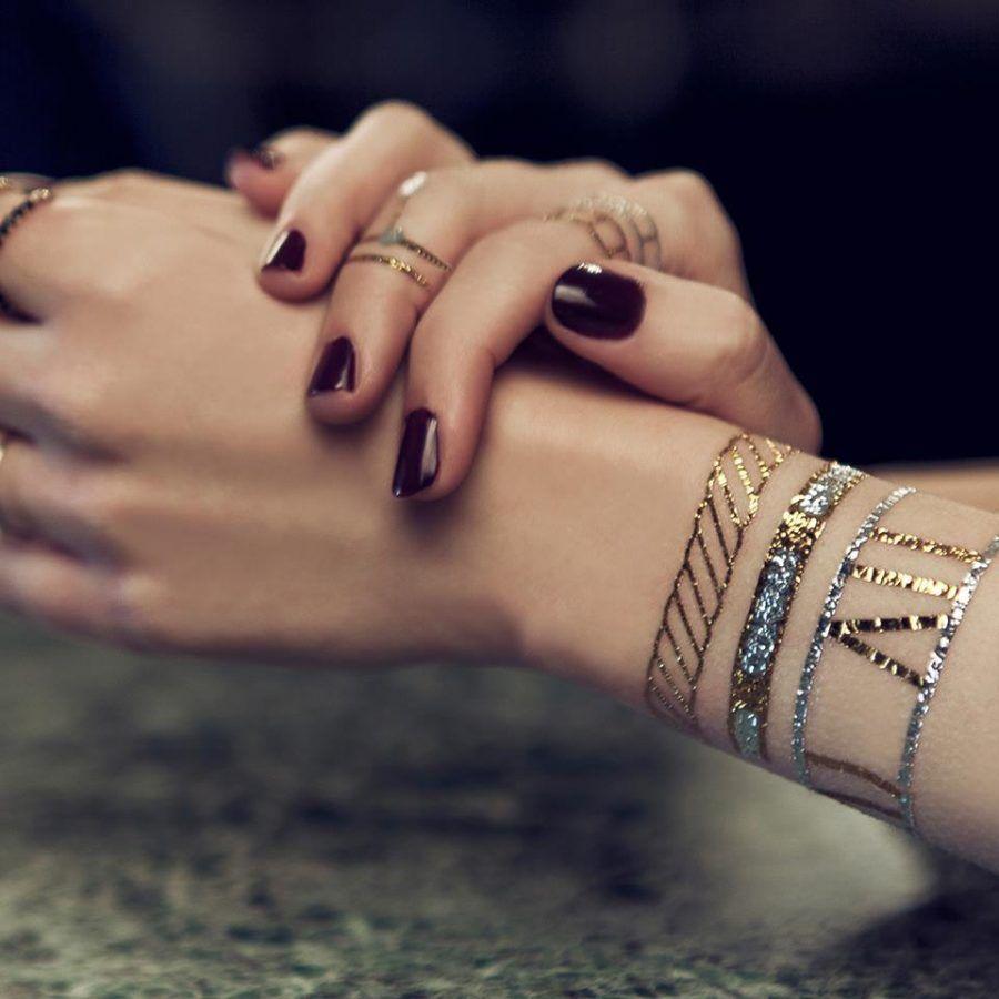 Tatuaggio gioiello