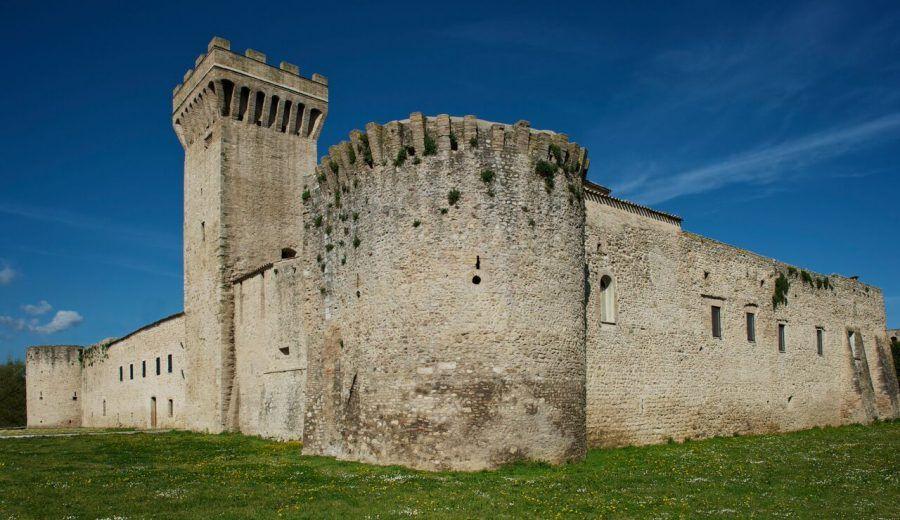 Torre della Botonta