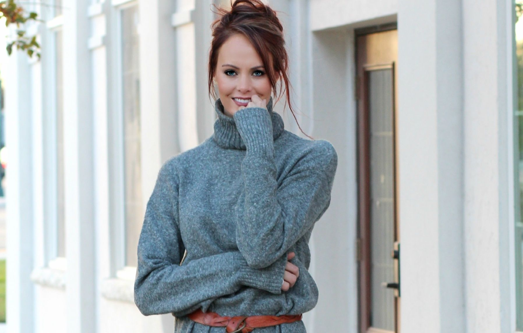 6 modi per indossare capi di abbigliamento oversize