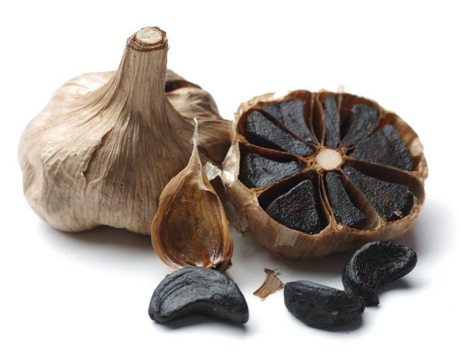 Black Garlic o Black Allium: semplicemente aglio nero
