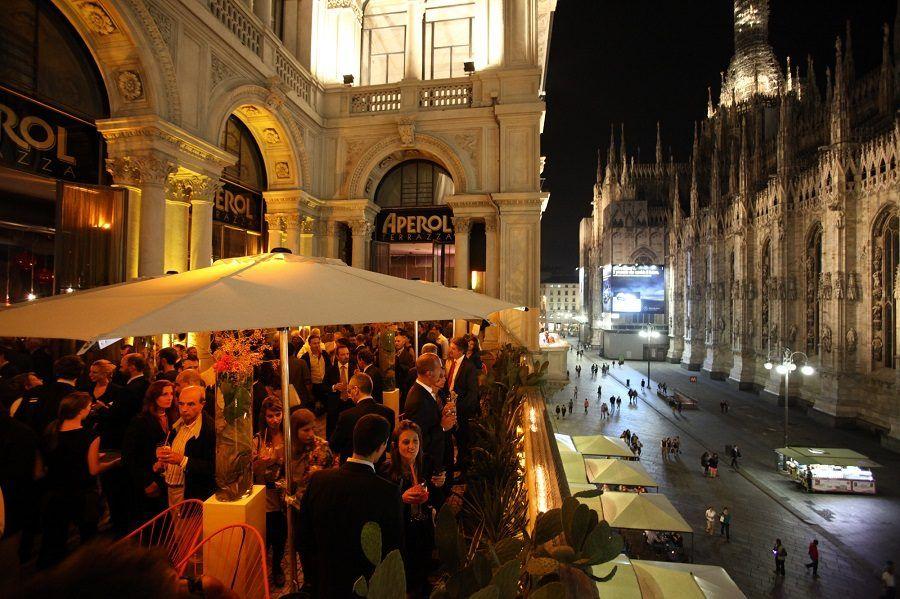 10 Aperitivi Da Gustare In Terrazza A Milano Bigodino