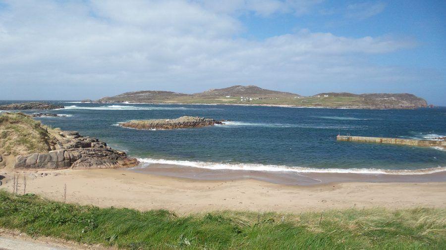 Vacanze in Irlanda: le spiagge