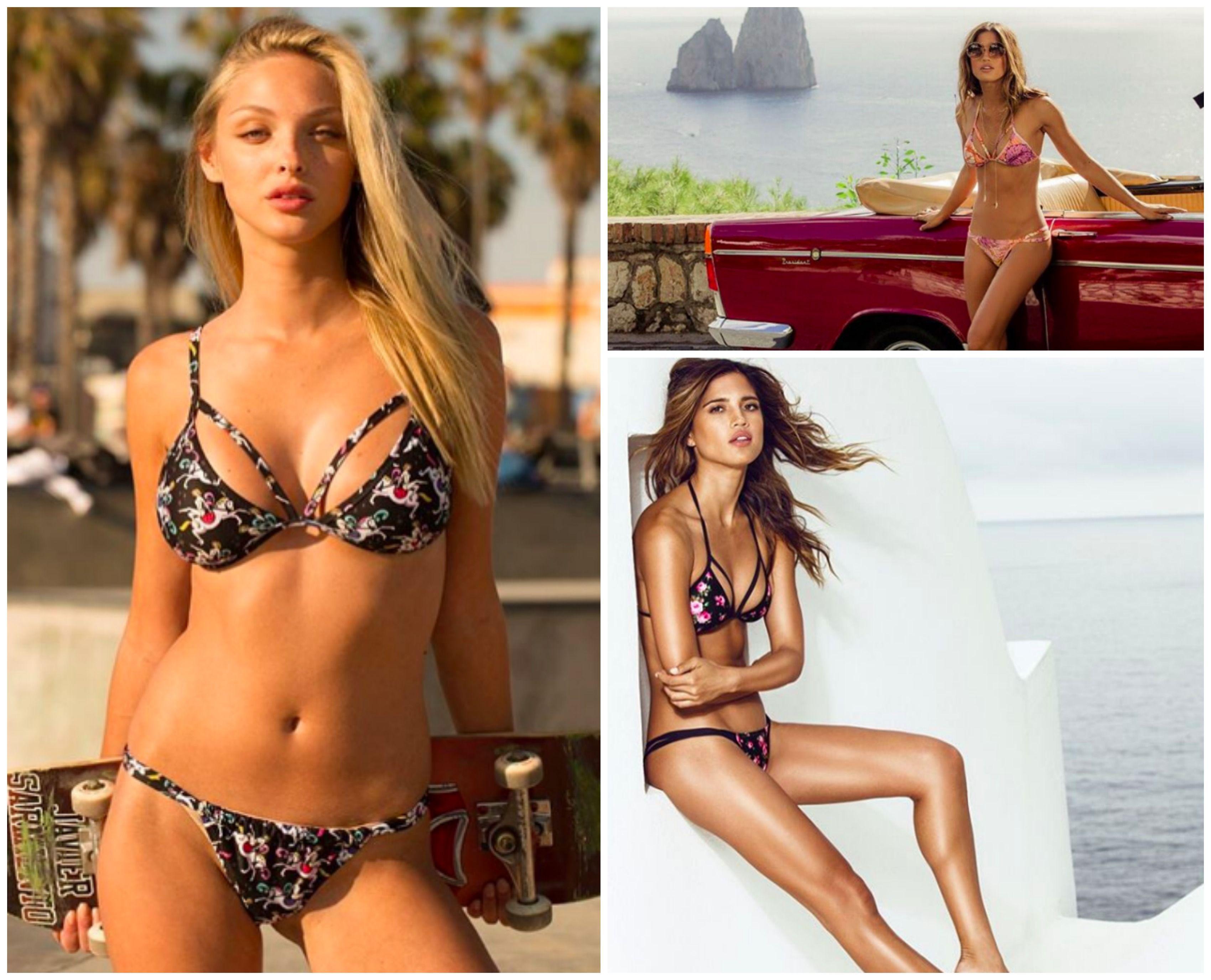 bikini lovers
