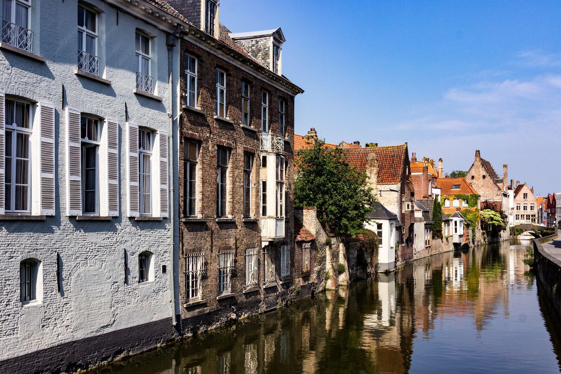 Bruges: cosa vedere e fare assolutamente