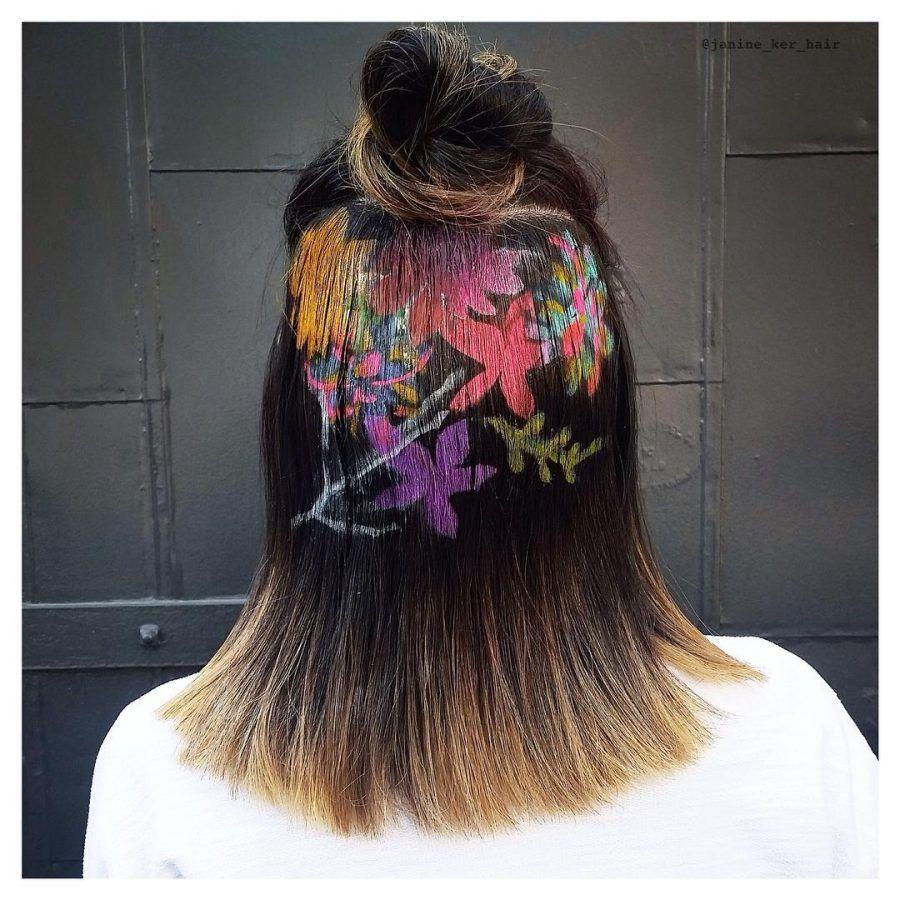capelli-stencil-foglie
