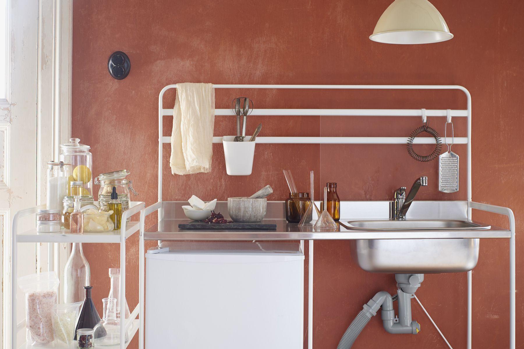 Ikea lancia la sua cucina da 100 euro bigodinobigodino - Cannello da cucina ikea ...