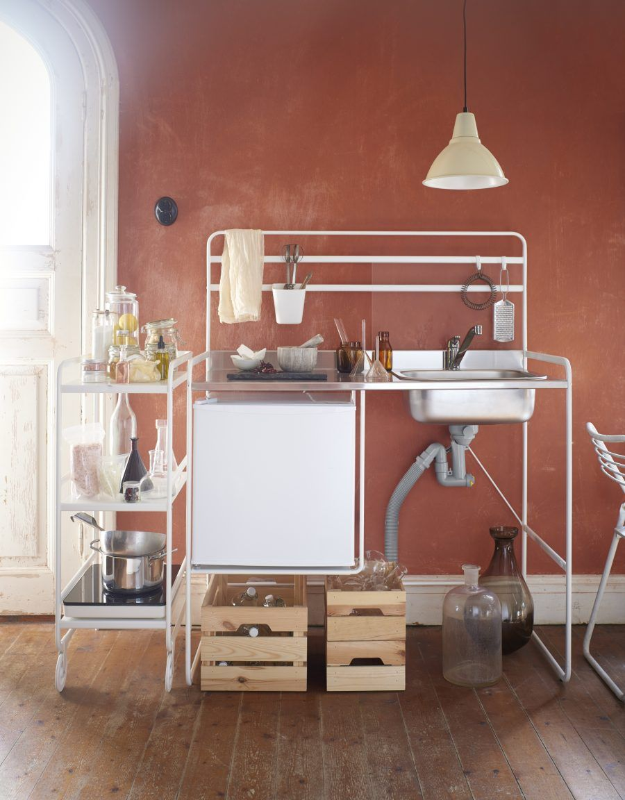 Cucine Idee Ikea Country Chic Moderne