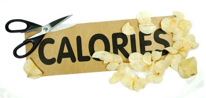 non esagerate con il taglio delle calorie