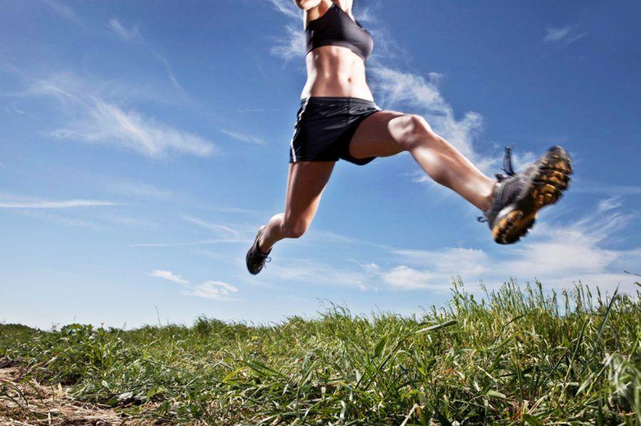 sport all'aria aperta