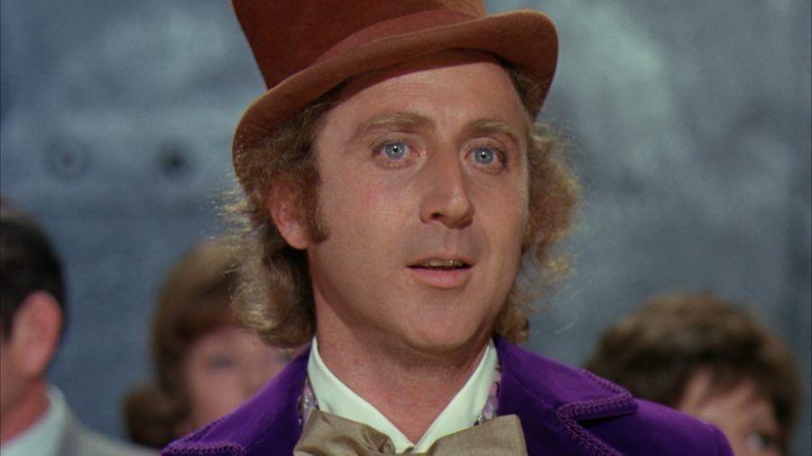E' lui e sarà sempre lui il vero Willy Wonka!