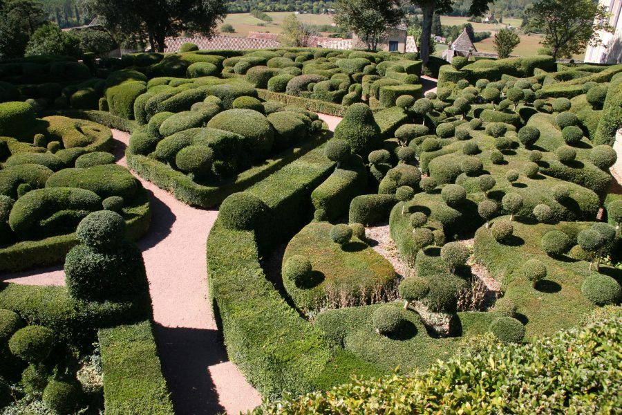 Giardini Marqueyssac
