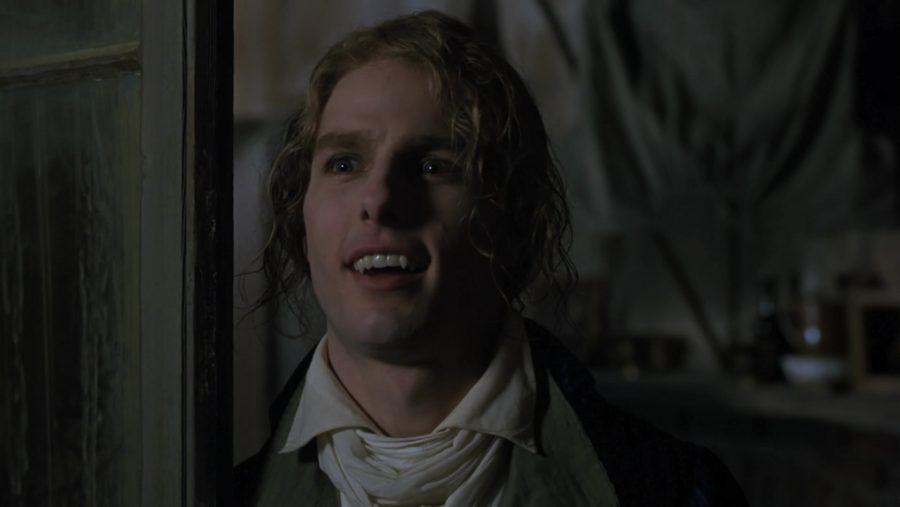 Un signor vampiro, non c'è che dire!