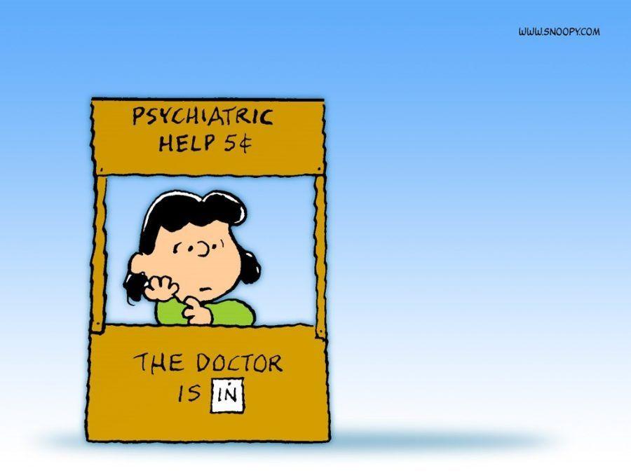 ...povera Lucy, grazie ai libri, potrebbe diventare inutile...
