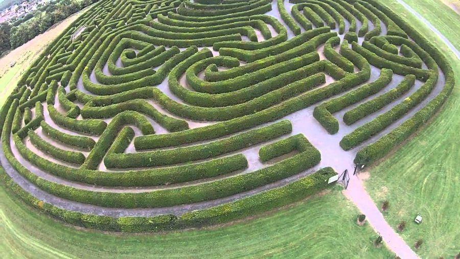 Giardini celtici