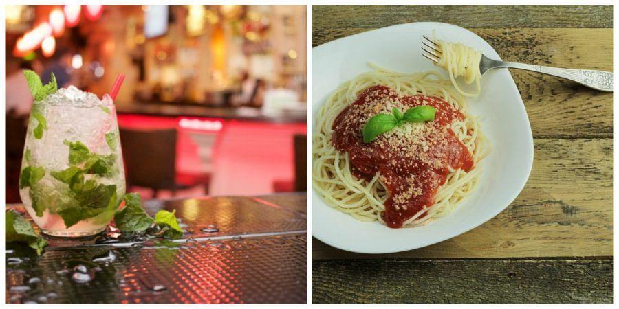 mojito-spaghetti