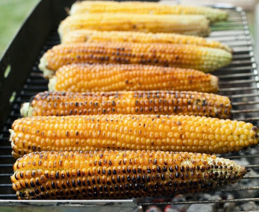 Cuocetele sul barbecue