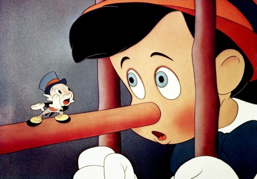 Il Pinocchio firmato Disney